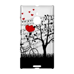 Love song Nokia Lumia 1520