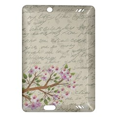 Cherry blossom Amazon Kindle Fire HD (2013) Hardshell Case