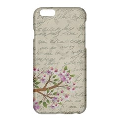 Cherry blossom Apple iPhone 6 Plus/6S Plus Hardshell Case