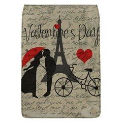 Love letter - Paris Flap Covers (L)