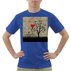 Love letter Dark T-Shirt