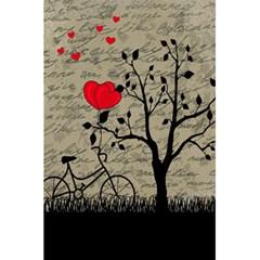 Love letter 5.5  x 8.5  Notebooks