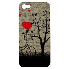 Love letter Apple iPhone 5 Hardshell Case