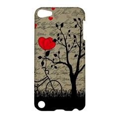 Love letter Apple iPod Touch 5 Hardshell Case