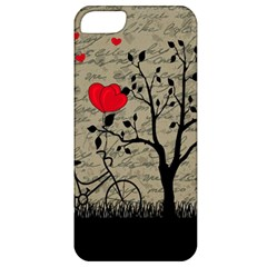 Love letter Apple iPhone 5 Classic Hardshell Case