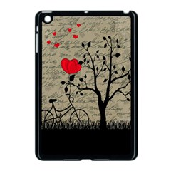 Love letter Apple iPad Mini Case (Black)