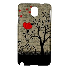 Love letter Samsung Galaxy Note 3 N9005 Hardshell Case