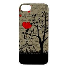 Love letter Apple iPhone 5S/ SE Hardshell Case