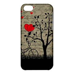 Love letter Apple iPhone 5C Hardshell Case