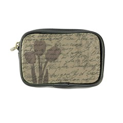 Vintage tulips Coin Purse