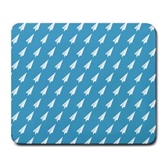 Air Pattern Large Mousepads