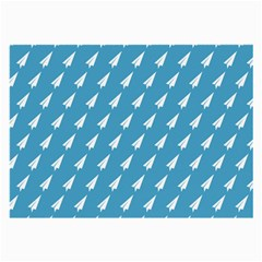 Air Pattern Large Glasses Cloth (2 Side)