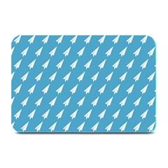 Air Pattern Plate Mats