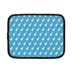 Air Pattern Netbook Case (small)