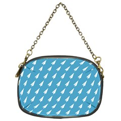 Air Pattern Chain Purses (One Side)