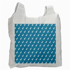 Air Pattern Recycle Bag (one Side)