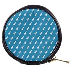 Air Pattern Mini Makeup Bags
