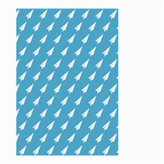 Air Pattern Small Garden Flag (two Sides)