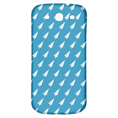 Air Pattern Samsung Galaxy S3 S Iii Classic Hardshell Back Case