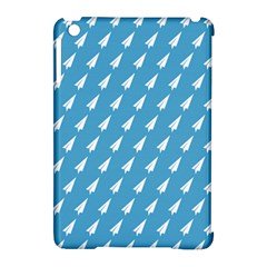 Air Pattern Apple Ipad Mini Hardshell Case (compatible With Smart Cover)