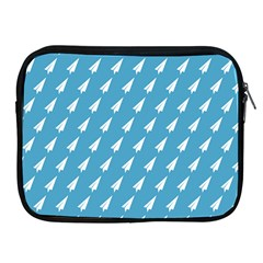 Air Pattern Apple iPad 2/3/4 Zipper Cases