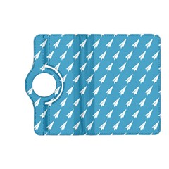 Air Pattern Kindle Fire HD (2013) Flip 360 Case