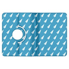 Air Pattern Kindle Fire HDX Flip 360 Case