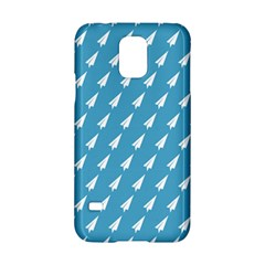 Air Pattern Samsung Galaxy S5 Hardshell Case