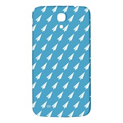 Air Pattern Samsung Galaxy Mega I9200 Hardshell Back Case