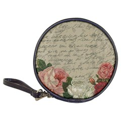 Vintage roses Classic 20-CD Wallets