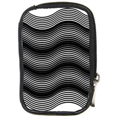 Two Layers Consisting Of Curves With Identical Inclination Patterns Compact Camera Cases