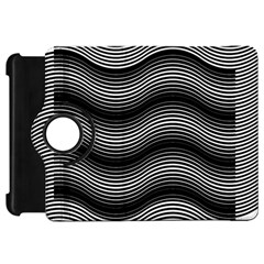 Two Layers Consisting Of Curves With Identical Inclination Patterns Kindle Fire HD 7