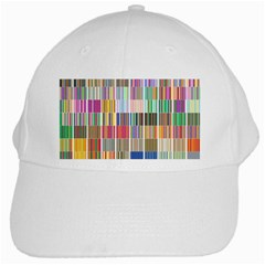 Overlays Graphicxtras Patterns White Cap