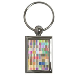 Overlays Graphicxtras Patterns Key Chains (Rectangle)