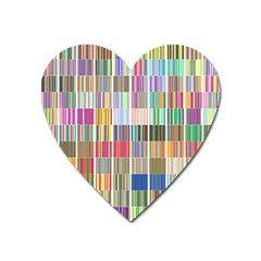 Overlays Graphicxtras Patterns Heart Magnet