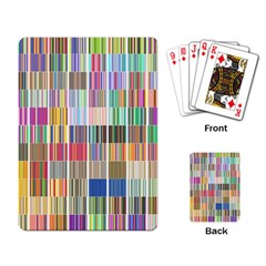 Overlays Graphicxtras Patterns Playing Card