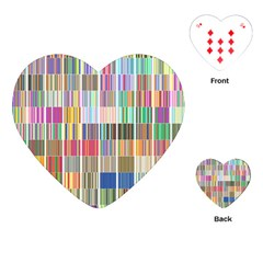 Overlays Graphicxtras Patterns Playing Cards (Heart)