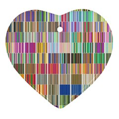 Overlays Graphicxtras Patterns Heart Ornament (two Sides)