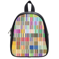 Overlays Graphicxtras Patterns School Bags (Small)