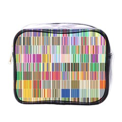 Overlays Graphicxtras Patterns Mini Toiletries Bags