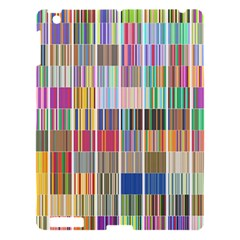 Overlays Graphicxtras Patterns Apple Ipad 3/4 Hardshell Case