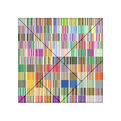 Overlays Graphicxtras Patterns Acrylic Tangram Puzzle (4  x 4 )