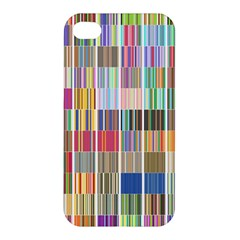Overlays Graphicxtras Patterns Apple iPhone 4/4S Premium Hardshell Case