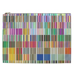 Overlays Graphicxtras Patterns Cosmetic Bag (XXL)