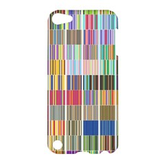 Overlays Graphicxtras Patterns Apple Ipod Touch 5 Hardshell Case