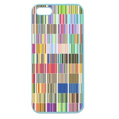 Overlays Graphicxtras Patterns Apple Seamless iPhone 5 Case (Color)