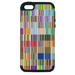 Overlays Graphicxtras Patterns Apple Iphone 5 Hardshell Case (pc+silicone)