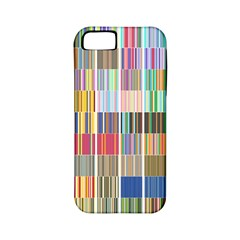 Overlays Graphicxtras Patterns Apple iPhone 5 Classic Hardshell Case (PC+Silicone)