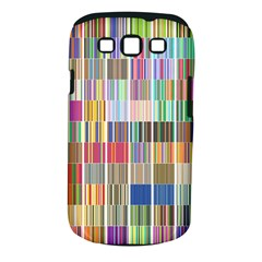 Overlays Graphicxtras Patterns Samsung Galaxy S III Classic Hardshell Case (PC+Silicone)