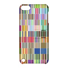 Overlays Graphicxtras Patterns Apple Ipod Touch 5 Hardshell Case With Stand